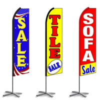 Sale Feather Flags